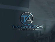 Tim Andrews Agencies  Logo - Entry #111