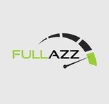 Fullazz Logo - Entry #158
