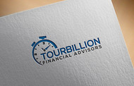 Tourbillion Financial Advisors Logo - Entry #144