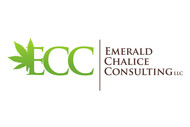 Emerald Chalice Consulting LLC Logo - Entry #156