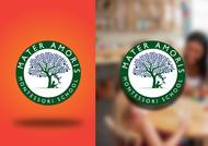 Mater Amoris Montessori School Logo - Entry #609