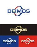 DEIMOS Logo - Entry #155