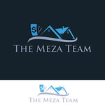 The Meza Group Logo - Entry #47