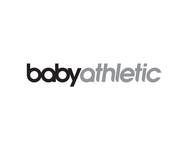 babyathletic Logo - Entry #81