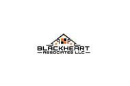 Blackheart Associates LLC Logo - Entry #17