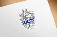 OCD Canine LLC Logo - Entry #123