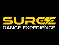 SURGE dance experience Logo - Entry #110