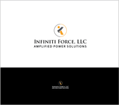 Infiniti Force, LLC Logo - Entry #146