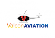 Valcon Aviation Logo Contest - Entry #130