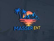 MASSER ENT Logo - Entry #387