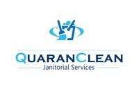 QuaranClean Logo - Entry #94