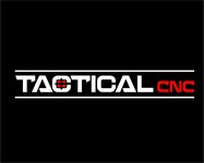 Tactical CNC Logo - Entry #128