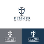 Demmer Investments Logo - Entry #70