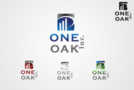 One Oak Inc. Logo - Entry #36