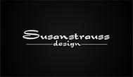 Susan Strauss Design Logo - Entry #50