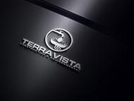 TerraVista Construction & Environmental Logo - Entry #359