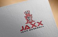 JAXX Logo - Entry #244