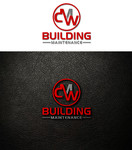 CMW Building Maintenance Logo - Entry #507