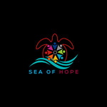 Sea of Hope Logo - Entry #181
