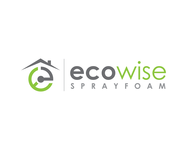 EcoWise Sprayfoam Logo - Entry #59