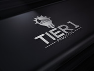 Tier 1 Products Logo - Entry #485
