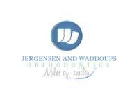 Jergensen and Waddoups Orthodontics Logo - Entry #33