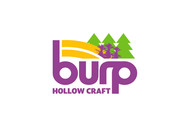 Burp Hollow Craft  Logo - Entry #238