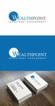 WealthPoint Investment Management Logo - Entry #130