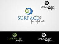 Surfaceproplus Logo - Entry #87