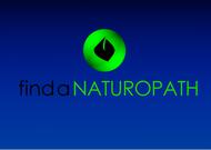 Find A Naturopath Logo - Entry #15