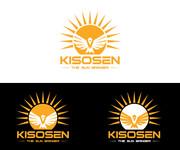 KISOSEN Logo - Entry #259