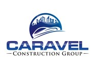 Caravel Construction Group Logo - Entry #54