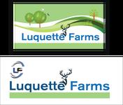 Luquette Farms Logo - Entry #145