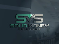 Solid Money Solutions Logo - Entry #84