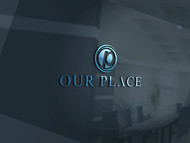 OUR PLACE Logo - Entry #84
