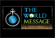 The Whole Message Logo - Entry #86