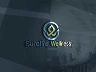 Surefire Wellness Logo - Entry #67