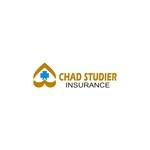Chad Studier Insurance Logo - Entry #83
