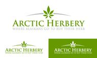 Arctic Herbery Logo - Entry #30