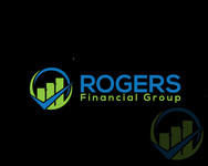 Rogers Financial Group Logo - Entry #159
