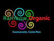 Rainbow Organic in Costa Rica looking for logo  - Entry #233