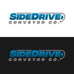 SideDrive Conveyor Co. Logo - Entry #49