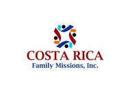 Costa Rica Family Missions, Inc. Logo - Entry #78