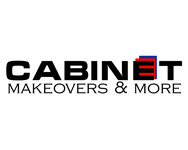Cabinet Makeovers & More Logo - Entry #169