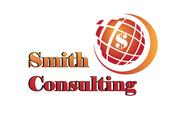 Smith Consulting Logo - Entry #8