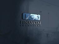 jcs financial solutions Logo - Entry #207