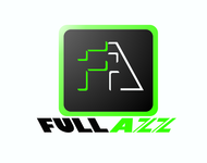 Fullazz Logo - Entry #120