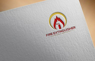 Consolidated Safety of Acadiana / Fire Extinguisher Sales & Service Logo - Entry #49