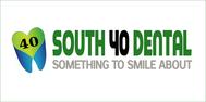 South 40 Dental Logo - Entry #74