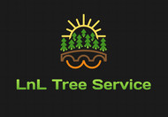 LnL Tree Service Logo - Entry #182